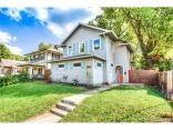 717 East 46th Street, Indianapolis, IN 46205