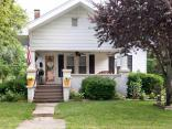 501 East 4th Street<br />Sheridan, IN 46069