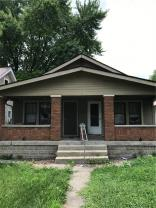 622 North Emerson Avenue, Indianapolis, IN 46219