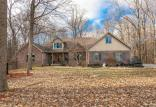 2826 West Aurora Lane, Monrovia, IN 46157