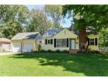 6237 Crittenden Avenue, Indianapolis, IN 46220