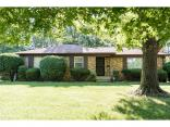 1231 Elmhurst Drive, Indianapolis, IN 46219