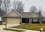 5878 N Oakhaven Drive, Greenwood, IN 46142