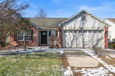 13858 N Wabash Drive, Fishers, IN 46038