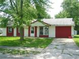 350 Bryant Drive, Franklin, IN 46131