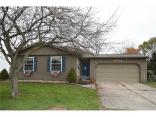 8732 Darkwood Drive, Indianapolis, IN 46234
