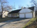 1211 West Euclid Avenue, Marion, IN 46952