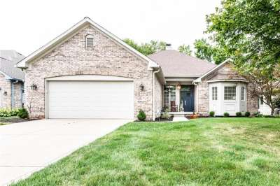 11526 S Blossom Way, Carmel, IN 46032