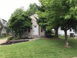1412 North Bosart Avenue, Indianapolis, IN 46201