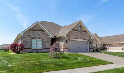 3840 N Barrington Lane, Plainfield, IN 46168