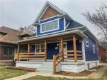 840 North Rural Street, Indianapolis, IN 46201