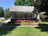 500 West Pike Street, Martinsville, IN 46151