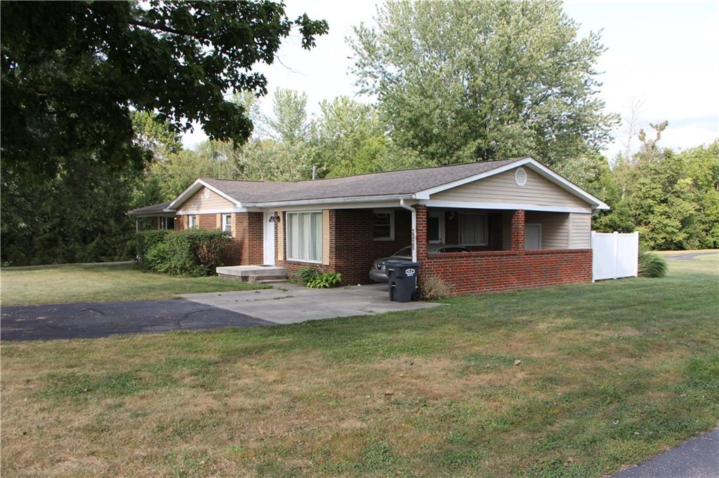 2515 & 2563 S Mullinix Road, Greenwood, IN 46143 image #1