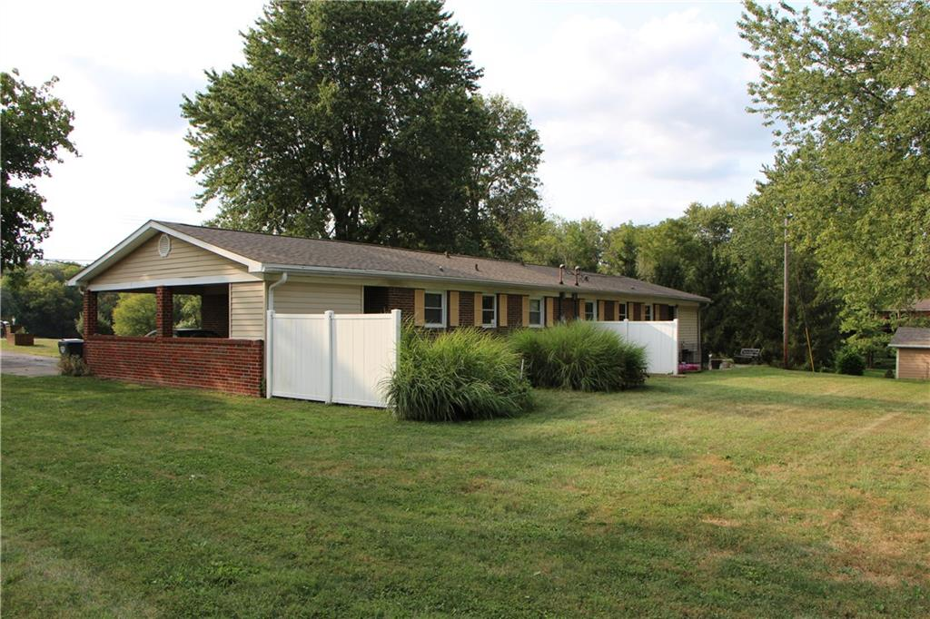 2515 & 2563 S Mullinix Road, Greenwood, IN 46143 image #3