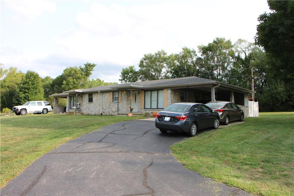 2515 & 2563 S Mullinix Road, Greenwood, IN 46143 image #4