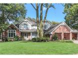 5028 Huntington Drive, Carmel, IN 46033