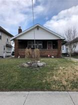 1037 South Reisner Street, Indianapolis, IN 46221
