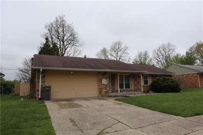3921 S Ivory Way, Indianapolis, IN 46237
