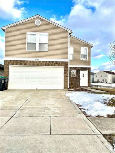 1781 Blue Grass Parkway, Greenwood, IN 46143