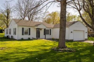 5325 W Smith Valley Road, Greenwood, IN 46143