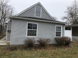 1814 Ross Street, New Castle, IN 47362