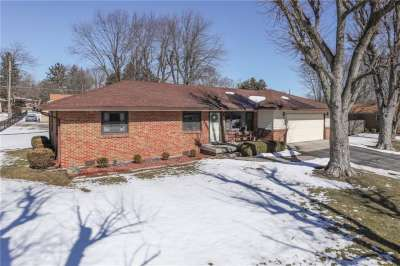 120 E Rose Lane, Indianapolis, IN 46227