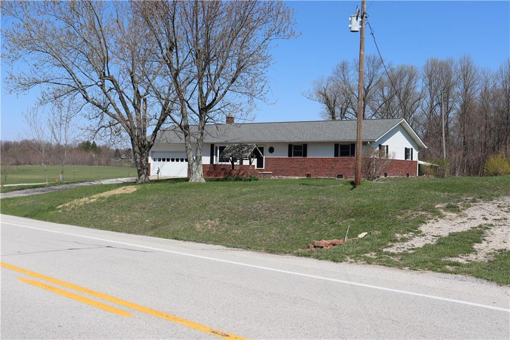 9815 E St Rd 58, Owensburg, IN 47453 image #0