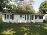 521 Anderson Road<br />Chesterfield, IN 46017