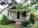 111 North Ross Street, Columbus, IN 47201