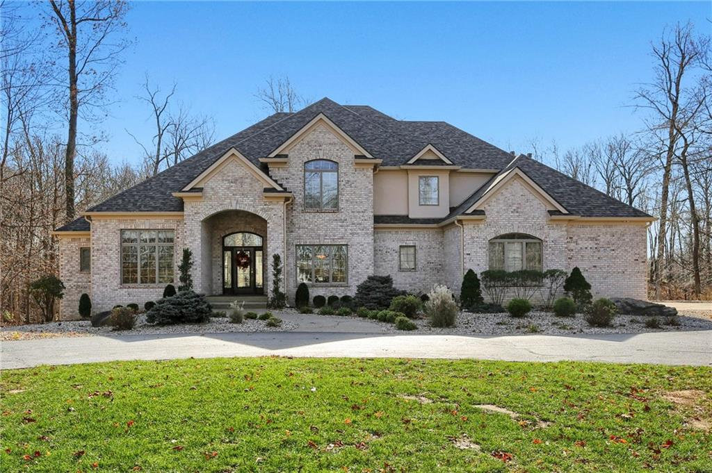 4145 Whitetail Woods Drive, Bargersville, IN 46106 image #0