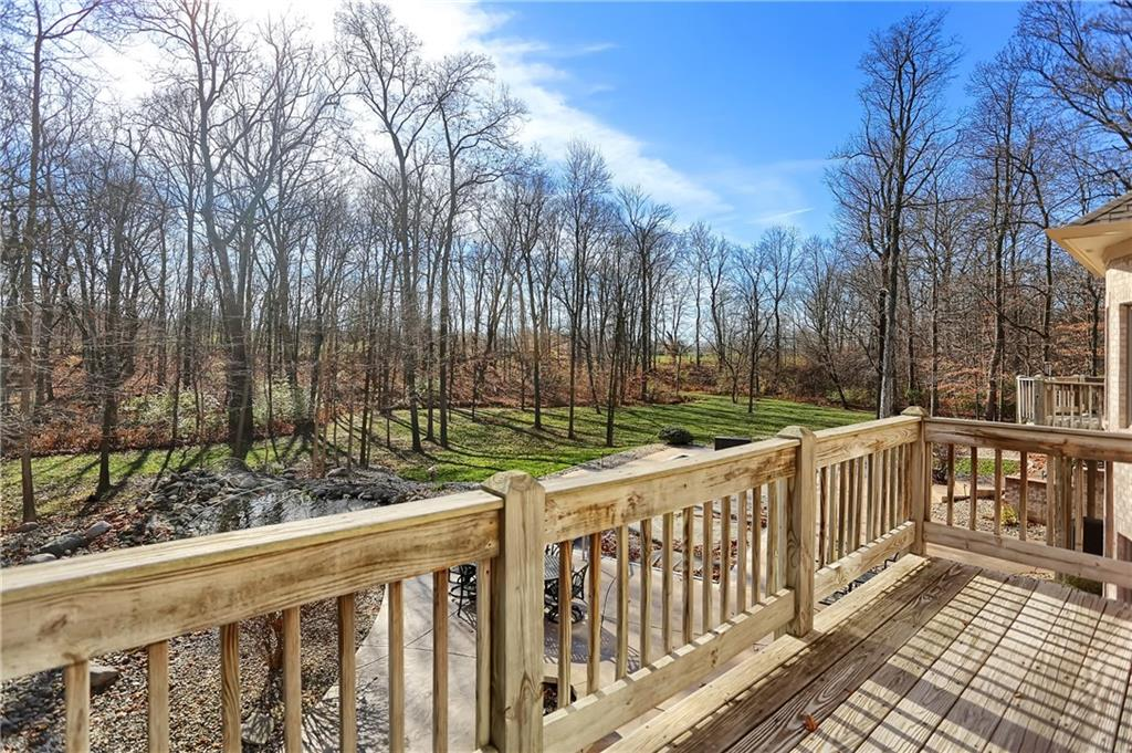 4145 Whitetail Woods Drive, Bargersville, IN 46106 image #20