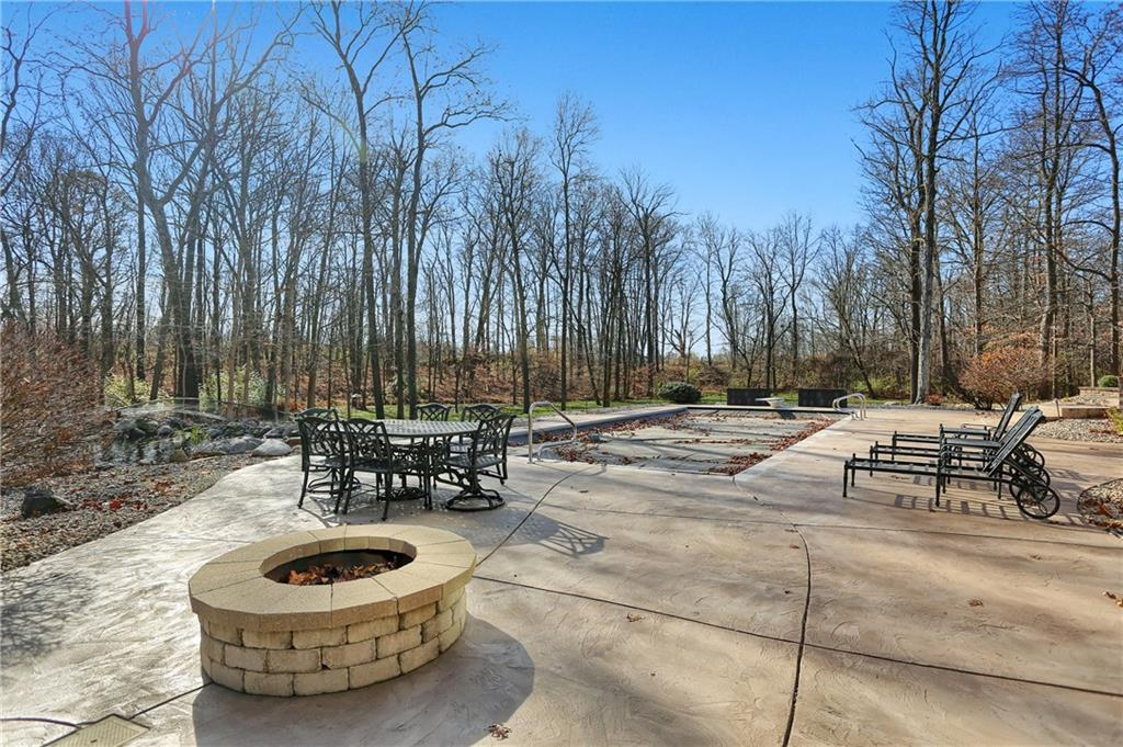 4145 Whitetail Woods Drive, Bargersville, IN 46106 image #40