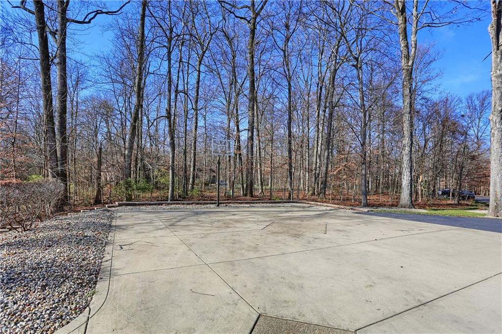 4145 Whitetail Woods Drive, Bargersville, IN 46106 image #46