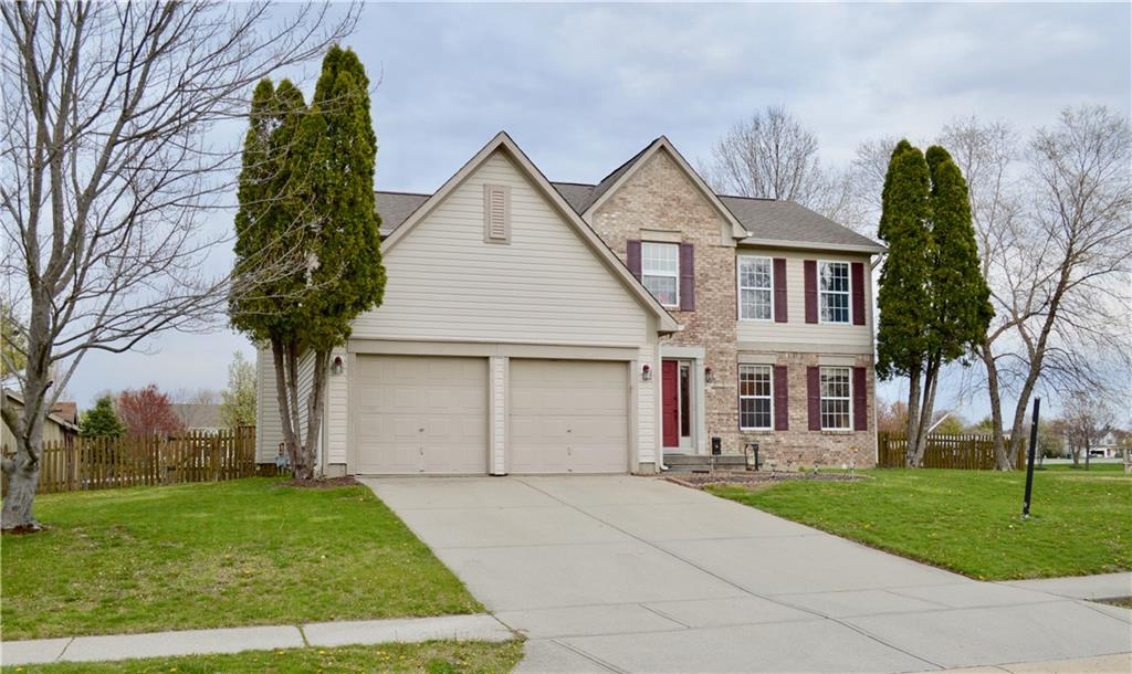 8470 S Andorra Drive, Fishers, IN 46038 image #32