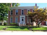 400 East King  Street, Franklin, IN 46131