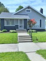 603 East Armstrong Street, Frankfort, IN 46041