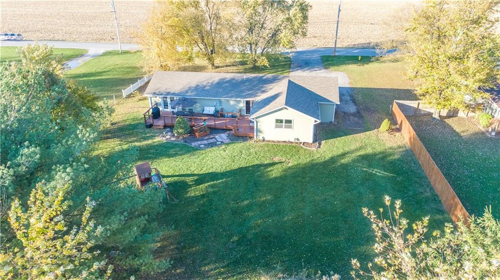 1435 E New Road, Greenfield, IN 46140 image #1