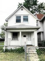 1444 English Avenue, Indianapolis, IN 46201
