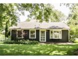 750 West Hawthorne Street, Zionsville, IN 46077