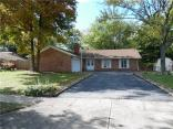 1716  Forsythia  Drive, Indianapolis, IN 46219