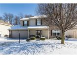 531 Danver Lane, Beech Grove, IN 46107