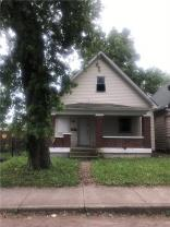 837 West 28th Street, Indianapolis, IN 46208
