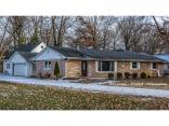 7633 South New Jersey  Street, Indianapolis, IN 46227
