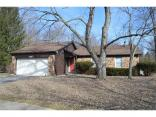 4822 North Eden  Court, Indianapolis, IN 46254