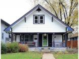4715 Carrollton Avenue, Indianapolis, IN 46205