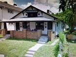 417 North Oakland Avenue, Indianapolis, IN 46201
