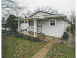 1704  Nelson  Avenue, Indianapolis, IN 46203