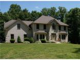 5055 Turkey Track Road, Martinsville, IN 46151