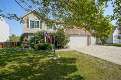 14441 S Harrison Parkway, Fishers, IN 46060