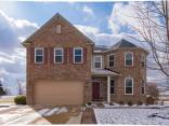 5721 West Woodstock Trail, Mccordsville, IN 46055